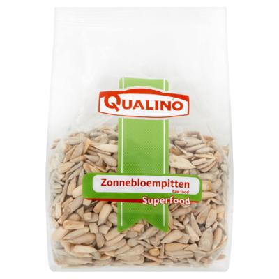 Qualino Zonnebloempitten 150 g