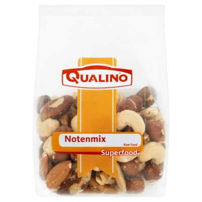 Qualino Notenmix 150 g