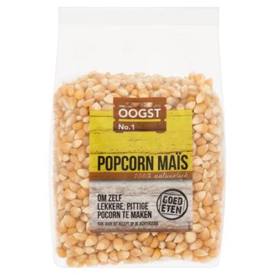 Oogst No. 1 Popcorn Maïs 500 g