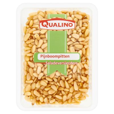Qualino Pijnboompitten Saladeversierders 75 g