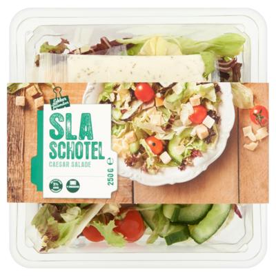 Slaschotel Caesar Salade 250 g
