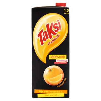 Taksi Sinaasappel 1,5 L
