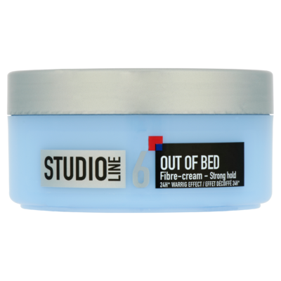 Studio Line Out of Bed Fibre-Cream Strong Hold 150 ml
