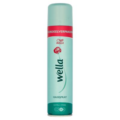Wella Wellaflex  hairspray extra strong
