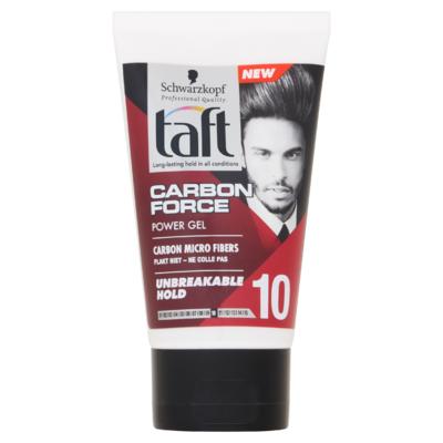 Taft Carbon Force Power Gel 150 ml