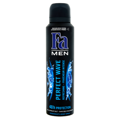 Fa Men Deodorant 48u Perfect Wave 150 ml
