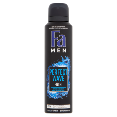 Fa Men Perfect Wave 48u Deodorant 150 ml