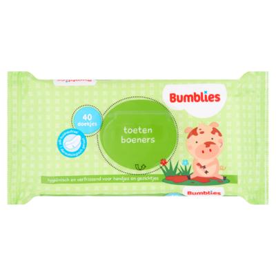 Bumblies Kids Toetenboeners 40 Stuks