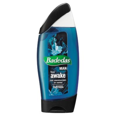 Badedas Douchegel Feel Awake 250 ml