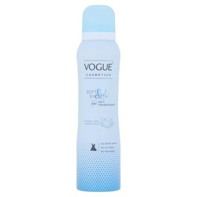 Vogue Cosmetics Soft & Smooth Anti Transpirant 150 ml