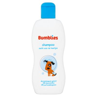 Bumblies Shampoo 300 ml