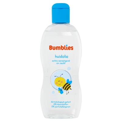 Bumblies Huidolie 300 ml