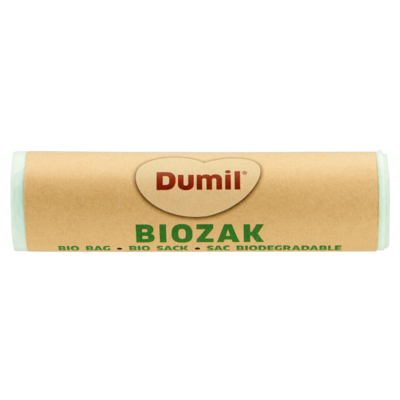 Dumil Biozak 140 L 3 Stuks