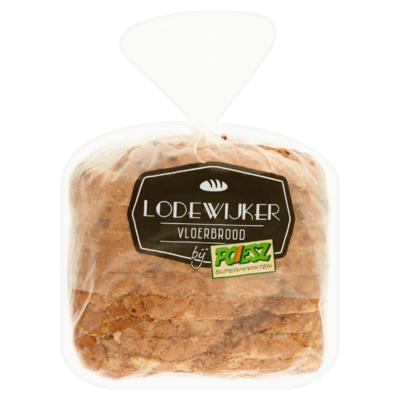Poiesz Lodewijker Vloerbrood Tarwe Zonne Half