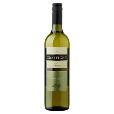 Graffigna Pinot Grigio 0,75 L