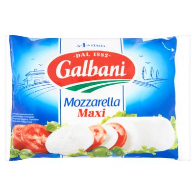 Galbani Mozzarella Maxi 385 g