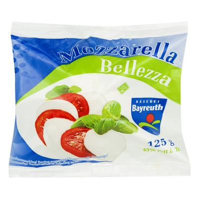 Bellezza Mozzarella
