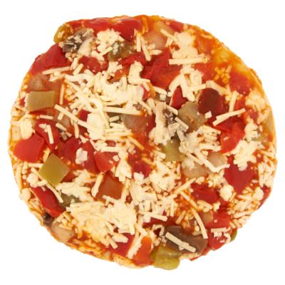 Poiesz Mini Pizza Afbak