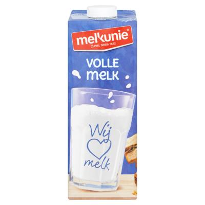 Melkunie Volle Melk 1 L