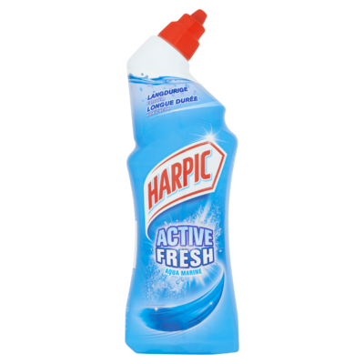 Harpic Active Fresh Aqua Marine 750 ml