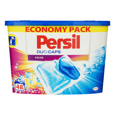 Persil Wasmiddel duo-caps color