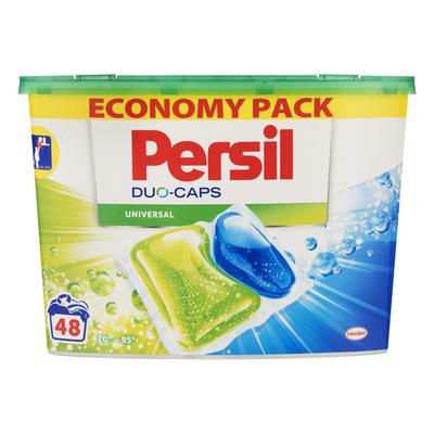 Persil Wasmiddel duo-caps universal