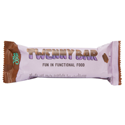 Jimmy Joy Twennybar chocola