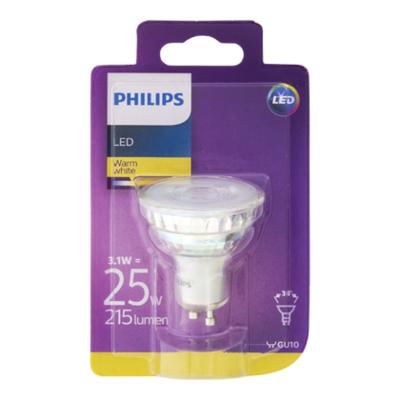 Philips Lamp LEDclassic Spot 25W GU10 230V 36D