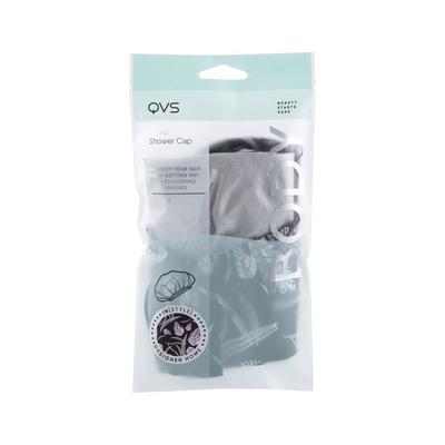 QVS Instyle shower cap