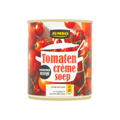 Huismerk Tomatencrèmesoep