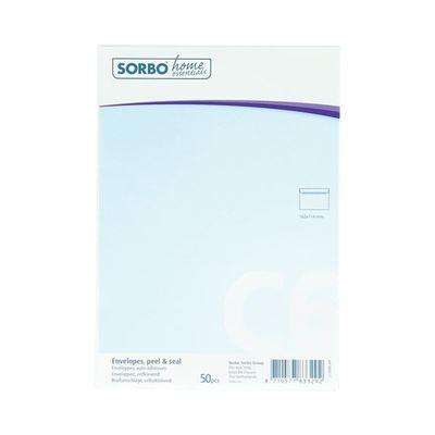 Home & Office  Enveloppen Wit C6