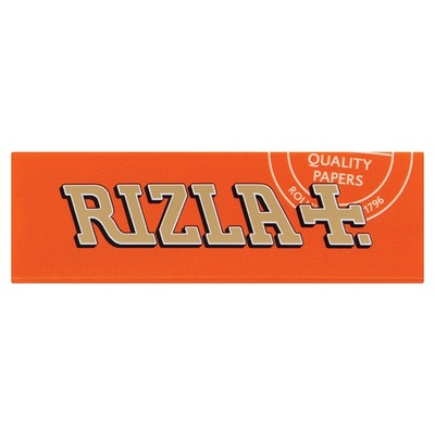 Rizla vloei orange