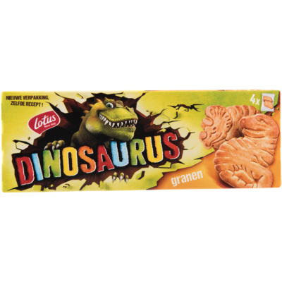 Lotus Dinosaurus granen