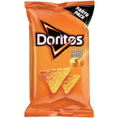 Doritos Nacho cheese large