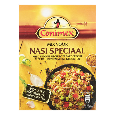 Conimex Mix nasi speciaal