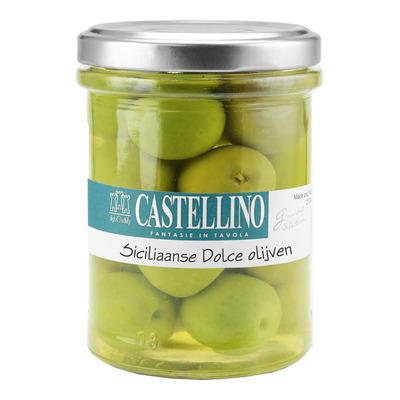 Castellino Dolce olijven