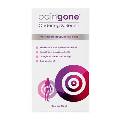 PainGone Back & leg