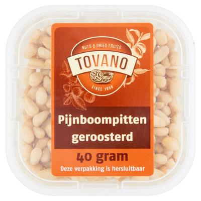 Tovano Pijnboompitten 40 g