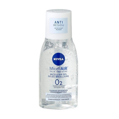 Nivea Micellaire Oogmake-up Remover Gel
