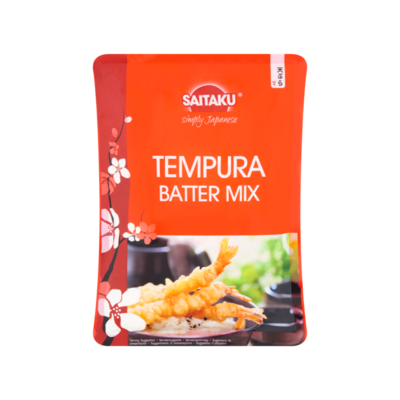 Saitaku Tempura Batter Mix