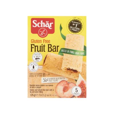 Schär Gluten Free Fruit Bar