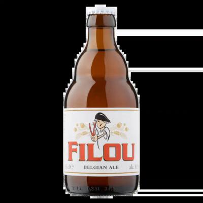 Filou Belgian Ale Fles