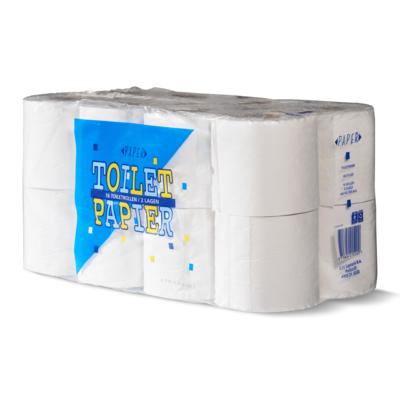 Paper 2 laags toiletpaper