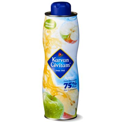 Karvan Cévitam appelsiroop
