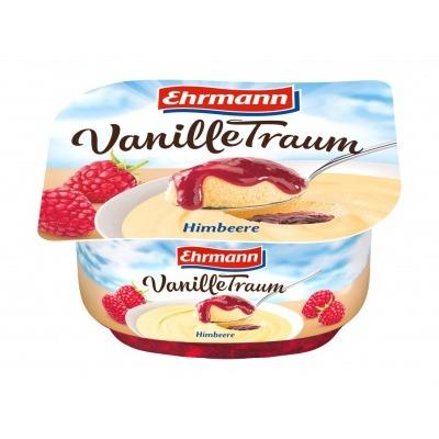 Ehrmann Vanille traum