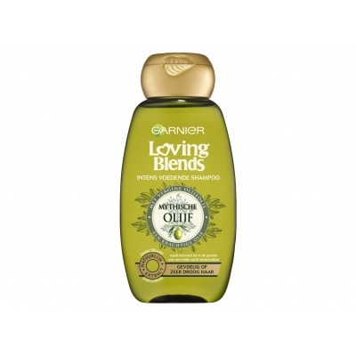 Garnier Loving Blends Shampoo mythische olijf