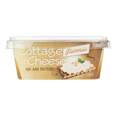 Cottage cheese hummus