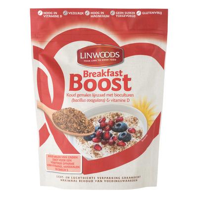 Linwoods Breakfast boost vitamine D