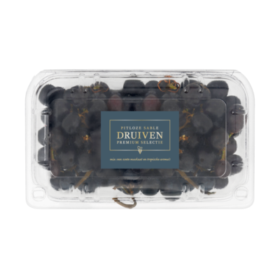 Pitloze Sable Druiven