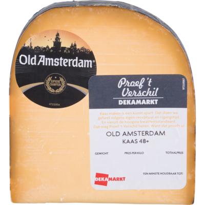 Old Amsterdam Stuk 48+